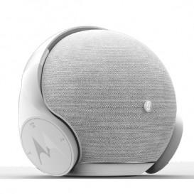Motorola Sphere - Blanc