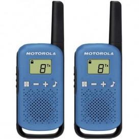 Motorola TLKR T42 - Bleu