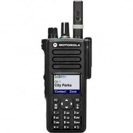 Motorola DP4800e VHF