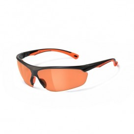 Lunettes Move MSA Oculaire orange