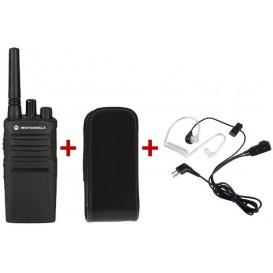 Motorola XT420 + 1 kit bodyguard + housse robuste