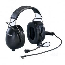 3M Peltor Headset Flex pour Motorola