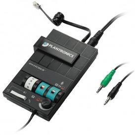 Plantronics Vista MX10 Amplificateur/Switch