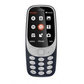 Nokia 3310 Charcoal 3G