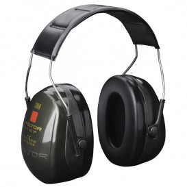 Casque Antibruit 3M Peltor Optime II