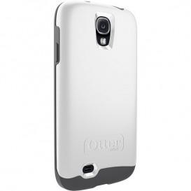 OtterBox Coque Symmetry pour Samsung S4 Blanc
