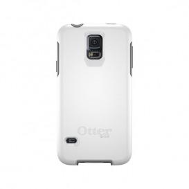 OtterBox Coque Symmetry pour Samsung S5 Blanc
