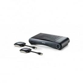 Pack vidéo conférence ClickShare CS100 + Dongle USB supplémentaire gratuit