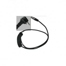 3M Peltor Flex FL6U-58 : câble pour Sepura radios