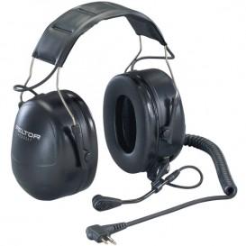 Casque Antibruit 3M Peltor Headset Flex pour Kenwood