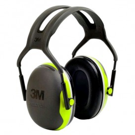 Casque Antibruit 3M Peltor X4