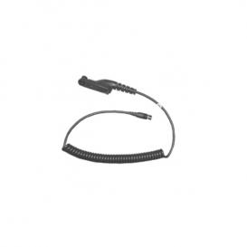 3M Peltor Flex FL6U-63 : câble pour Mototrbo Radios