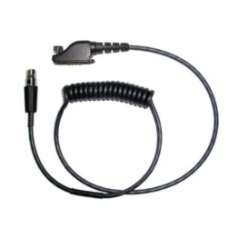 3M Peltor Flex TAA13-BO299 : câble pour Icom