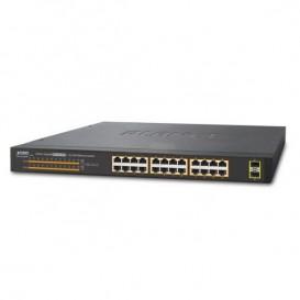 Switch 26 ports Planet GSW-2620HP