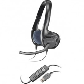 Casque USB Plantronics Audio 628
