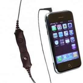 Câble de connexion pour iPhone 5 et 4S