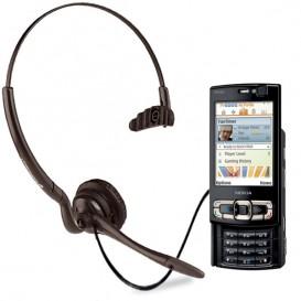 Casque Plantronics MO200 pour portable NOKIA N4