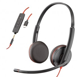 Plantronics Blackwire 3225 USB-C