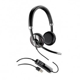 Casque USB Plantronics Blackwire C725 antibruit - Lync