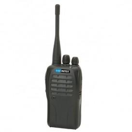 Talkie-walkie Mitex PMR446
