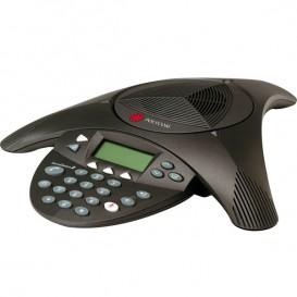 Pieuvre Téléphonique Soundstation 2 avec écran
