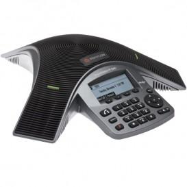 Pack Polycom Soundstation IP 5000 + 30 jours d'accès au service de conférence téléphonique OFFERTS