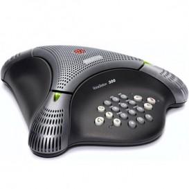 Polycom Voice Station 300 téléphone de Conférence