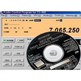 Logiciel de programmation pour TK-3401D