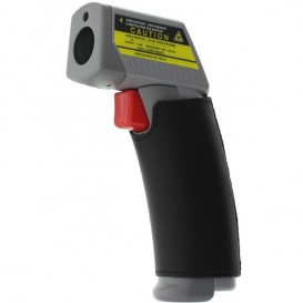 Pyromètre à visée laser ATEX Ecom