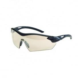 Lunettes balistiques Racers MSA Oculaire miroir doré
