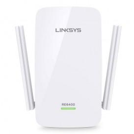 Répéteur WiFi Linksys RE6400