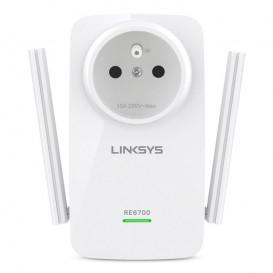 Répéteur WiFi Linksys RE6700