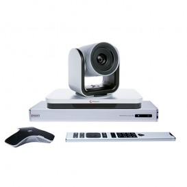 Solution de visioconférence Polycom RealPresence Group 500