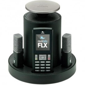 Yamaha FLX2 Version 2 micro omnidirectionnels