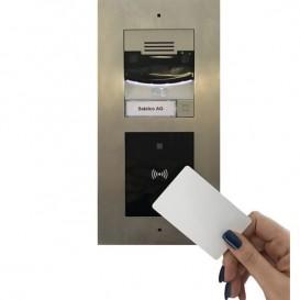 Carte RFID Mifare 13.56 MHz 2N