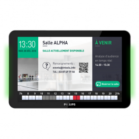Tablette Philips et Licence TVTools