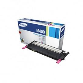 Toner magenta pour fax laser Samsung CLX 3170FN
