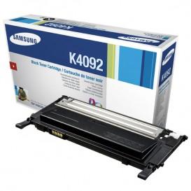 Toner noir pour fax laser Samsung CLX 3170FN