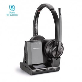 Plantronics Savi 8220 UC MS Duo