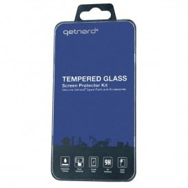 Protection verre trempé Getnord Onyx
