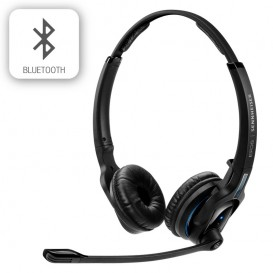Casque Bluetooth Sennheiser MB Pro 2 Duo