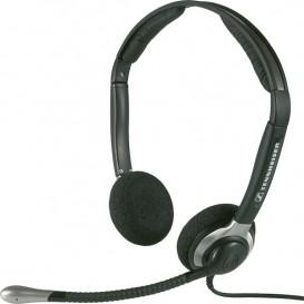 Casque Sennheiser CC520 QD Duo