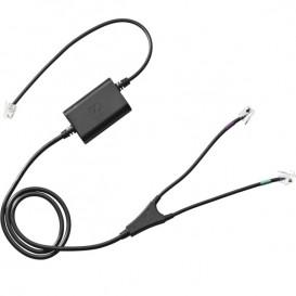 Câble pour décroché électronique CEHS AV 04