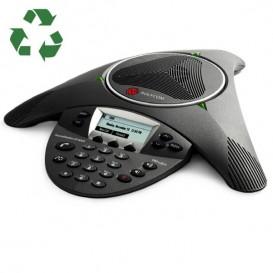 Soundstation IP 6000 PoE + 1 mois d'abonnement offert
