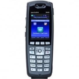 Spectralink 8440 Noir