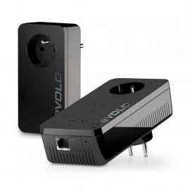 Devolo dLAN pro 1200+ PoE Starter Kit CPL