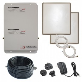 Amplificateur 3G Stella Home Dual Band (900-2100)