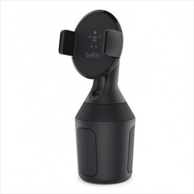Support smartphone pour porte-gobelet Belkin
