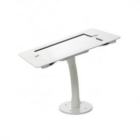 Erard Support de table flexible pour tablettes