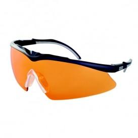 Lunettes balistiques TecTor MSA Oculaire orange